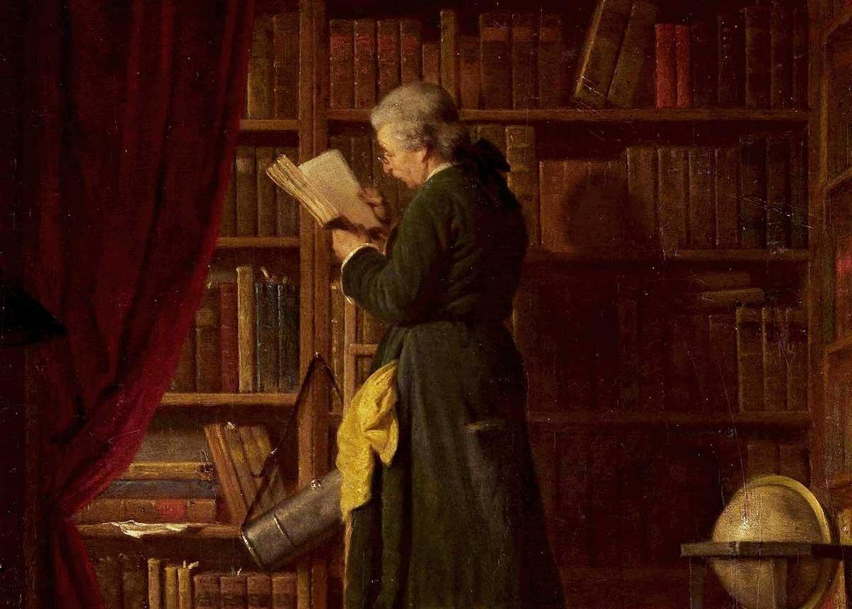 L'importanza della figura del bibliotecario