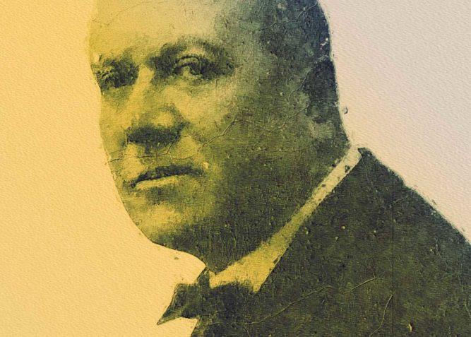 Ferdinando Paolieri (1878-1928)