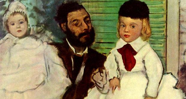 Proverbi sul papà e sull'essere padri