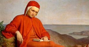 La vita di Dante Alighieri in breve