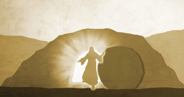 Frasi di Pasqua religiose