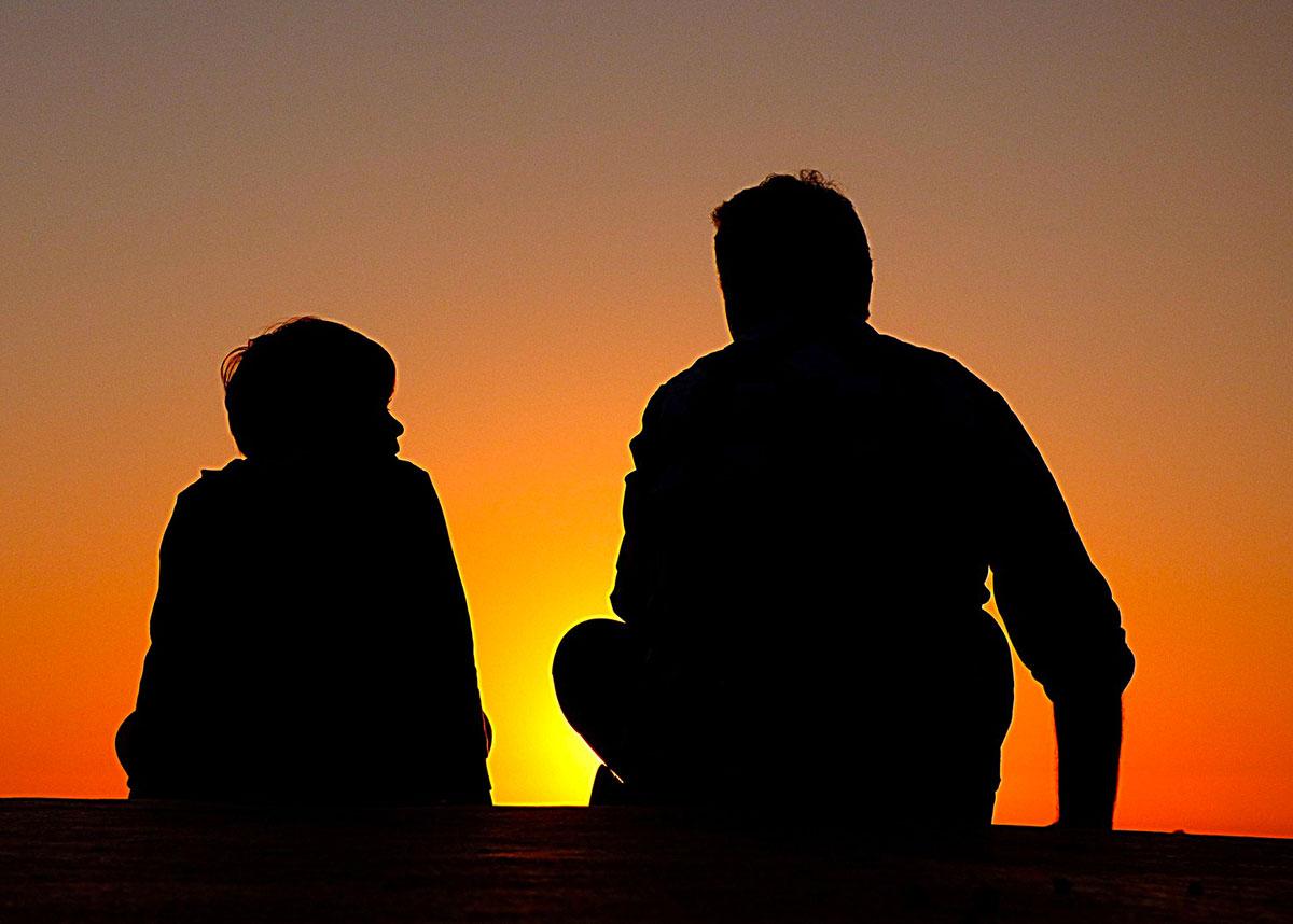 Frasi sul papà e sulla paternità