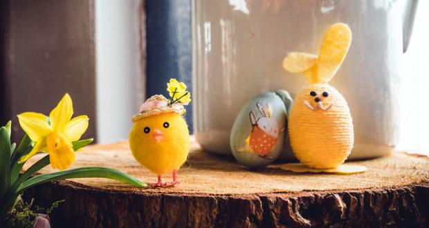 Quali sono i simboli della Pasqua e cosa significano
