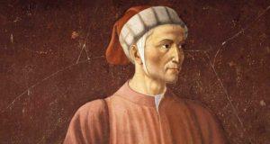 Consigli per svolgere un tema su Dante Alighieri