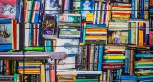 Curiosità sui libri