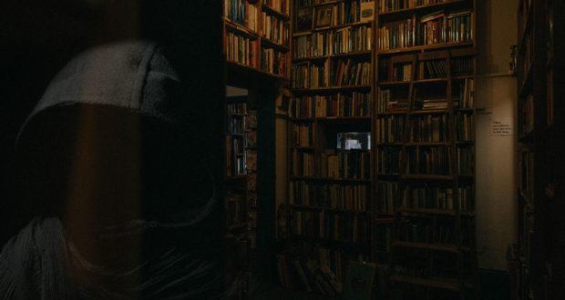 Storie di fantasmi nelle biblioteche