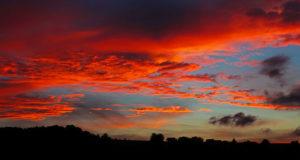 Le più belle frasi sul tramonto