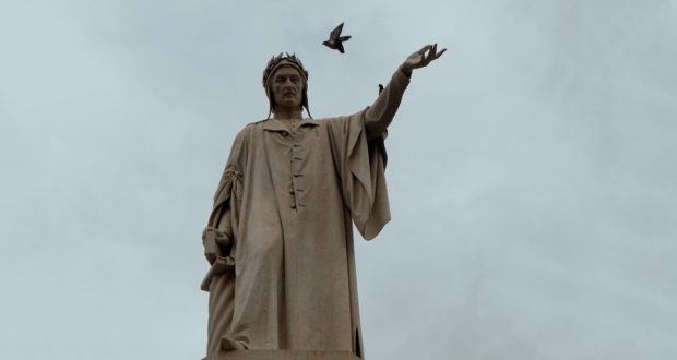 Informazioni su Dante Alighieri: 10 curiosità sul Sommo Poeta
