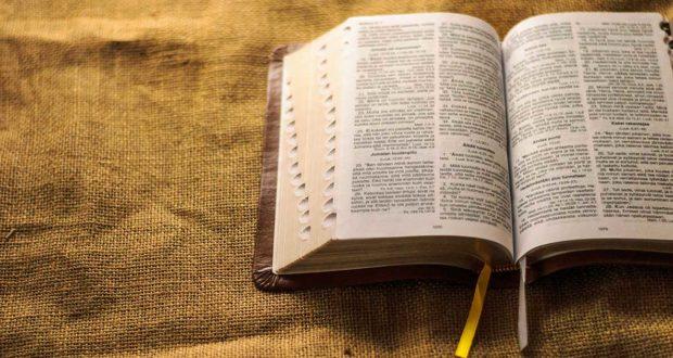Quanti sono i libri della Bibbia