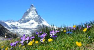 Frasi sulla montagna: le più belle di ogni tempo