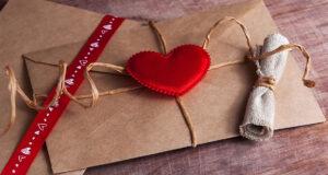 Come scrivere belle lettere d'amore