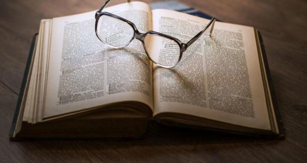 Alcuni libri salvati dall'oblio