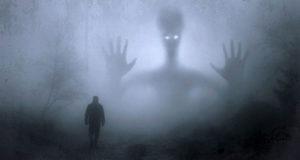 Gli spaventosi mostri della letteratura