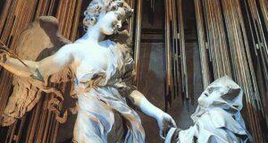 L'estasi di santa Teresa del Bernini, un capolavoro del barocco