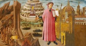I libri di Dante Alighieri