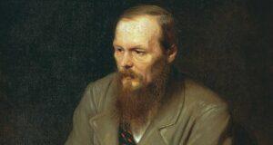Fëdor Dostoevskij (1821-1881)