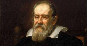 Galileo Galilei (1564–1642)