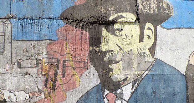 Alcune curiosità su Pablo Neruda