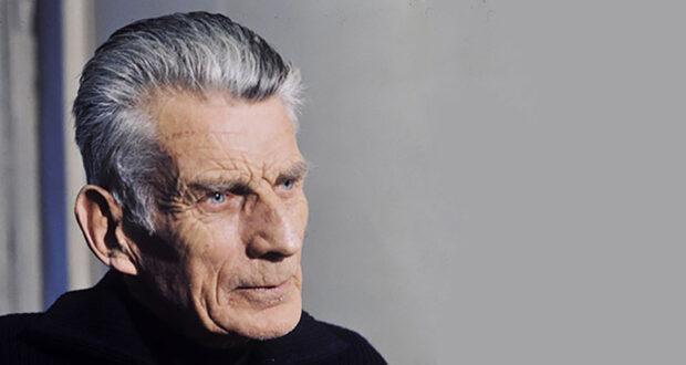 Samuel Beckett (1906-1989)