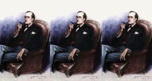 Chi è Sherlock Holmes