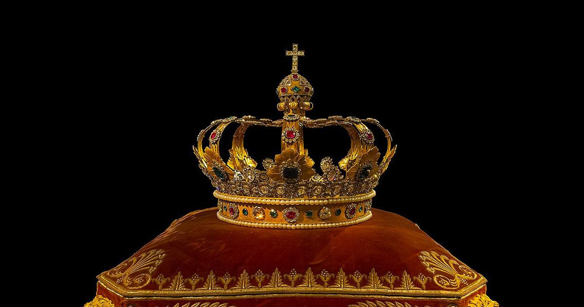 Poemi su re e regine