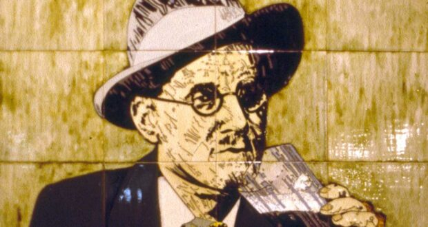 James Joyce e il Bloomsday