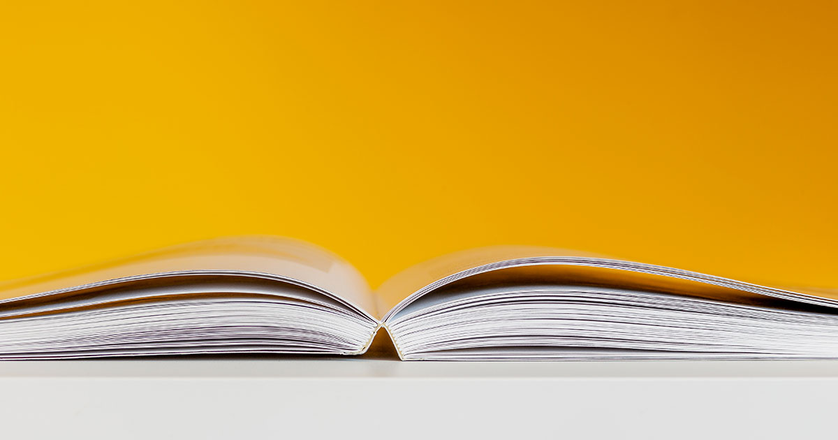 Due suggerimenti di libri da leggere