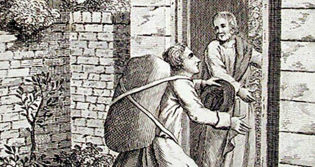 Il pellegrinaggio del cristiano, uno dei libri fondamentali della letteratura in inglese
