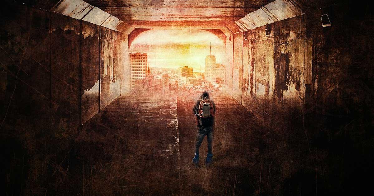 5 romanzi distopici da leggere assolutamente