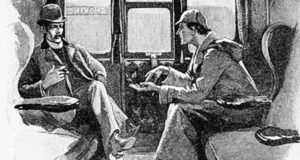 I libri su Sherlock Holmes