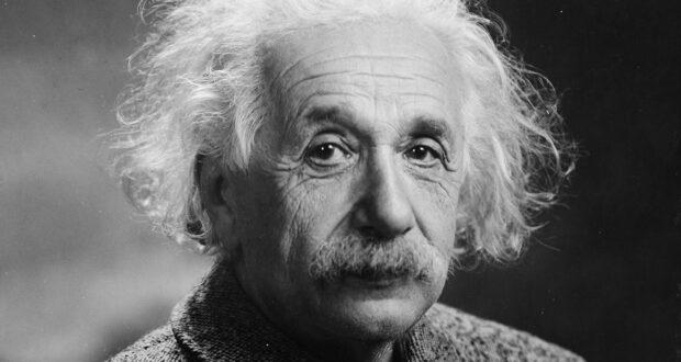 Alcuni libri di Einstein (1879-1955)