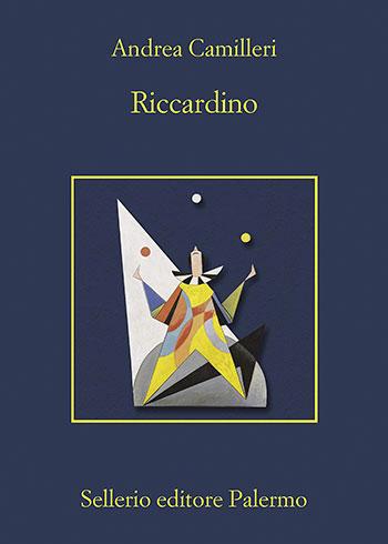 Andrea Camilleri, Riccardino