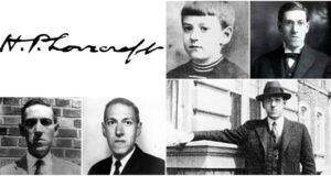 Howard Phillips Lovecraft (1890–1937)