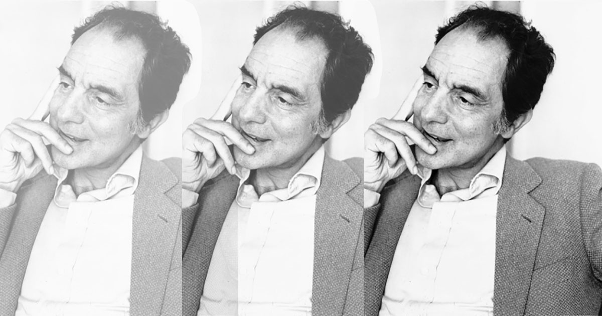 Italo Calvino (1923-1985)