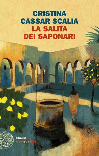 Cristina Cassar Scalia, La Salita dei Saponari