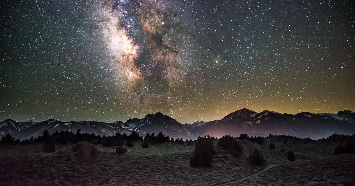 Libri sull'astronomia