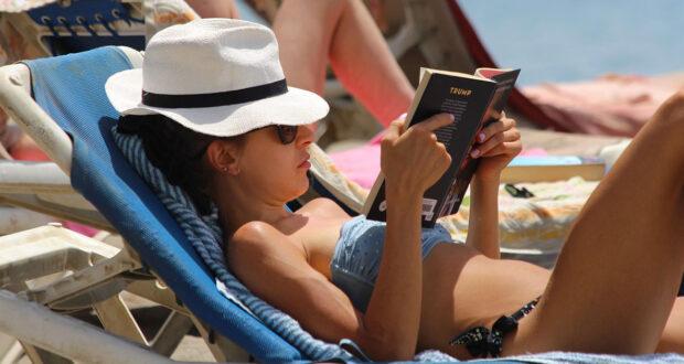Libri da spiaggia