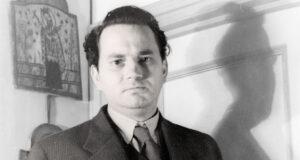 Thomas Wolfe (1900-1938)