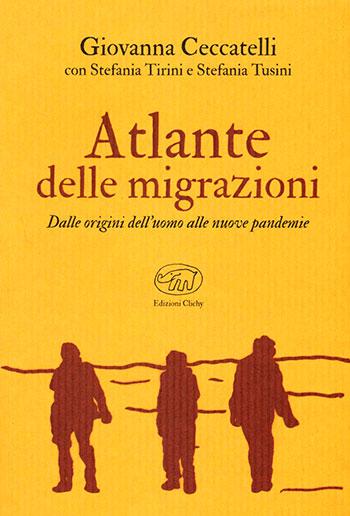 Giovanna Ceccatelli, Atlante delle migrazioni