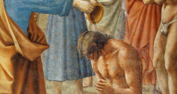 Frasi per il battesimo