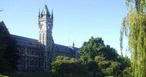 scrittrici e scrittori della Nuova Zelanda