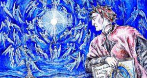 Dante Alighieri frasi e citazioni