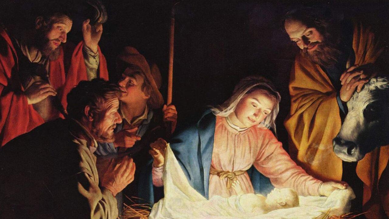Frasi Auguri Natale Madre Teresa Di Calcutta.Frasi Di Natale Religiose Riflessioni Per Un Natale Cristiano