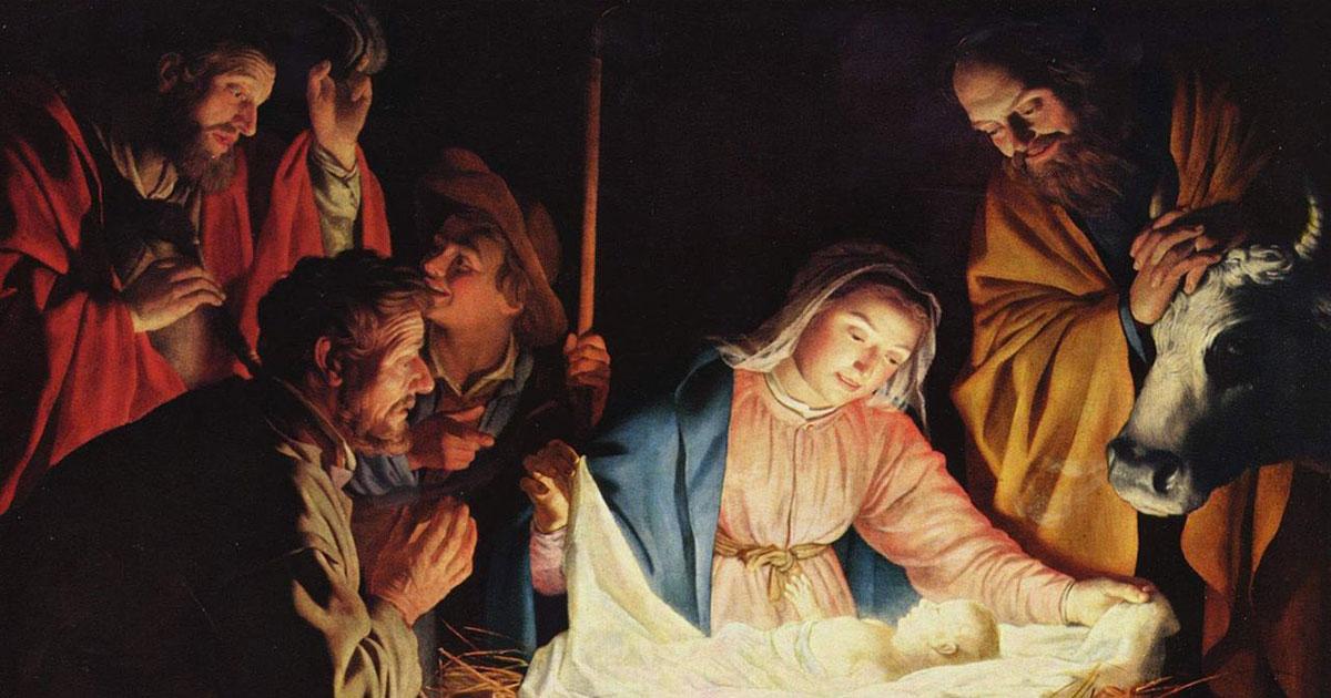 Frasi Religiose Di Buon Natale.Frasi Di Natale Religiose Riflessioni Per Un Natale Cristiano