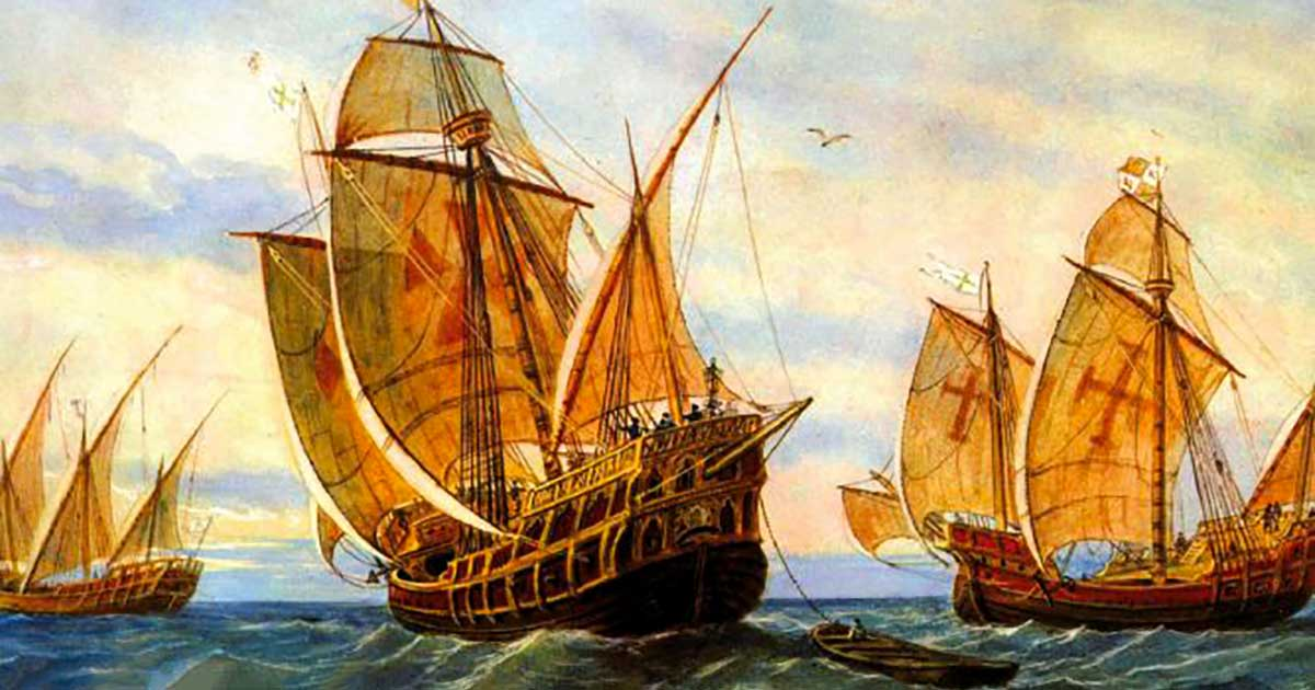 I grandi viaggiatori che hanno cambiato la storia del mondo