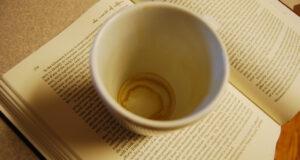 Libri scritti sotto effetto di droghe, eccitanti e stimolanti