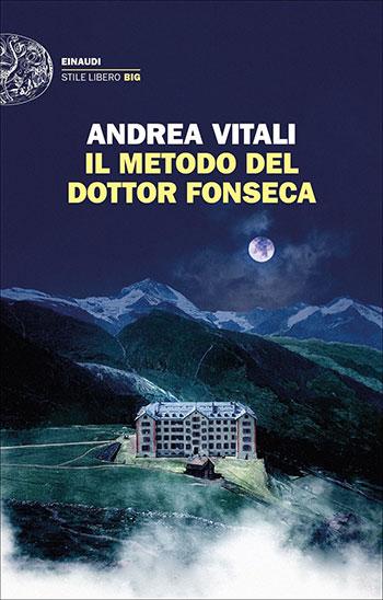 Andrea Vitali, Il metodo del dottor Fonseca