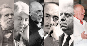 Nobel per la letteratura italiani