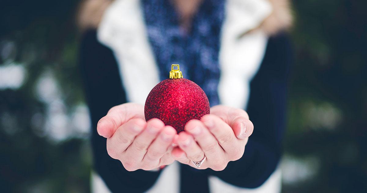Come rispondere agli auguri di Natale