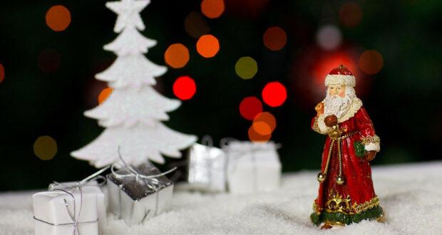Curiosità sul Natale